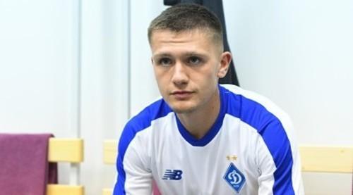 Дуэлунд дебютировал в составе Динамо
