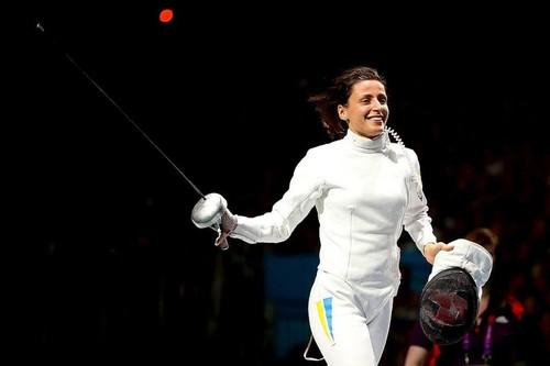 Олимпийская чемпионка Шемякина побеждает на международном турнире