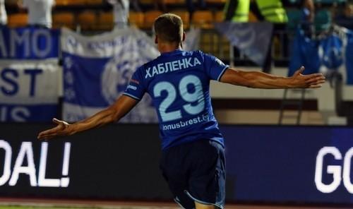 Дубль Хобленко принес победу Динамо-Брест над Торпедо-Белаз