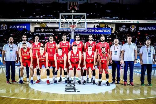 Черногория определилась с составом на матч с Украиной