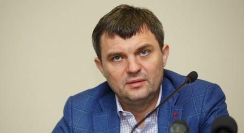 Евгений КРАСНИКОВ: «В мои функции не входит увольнять тренеров»