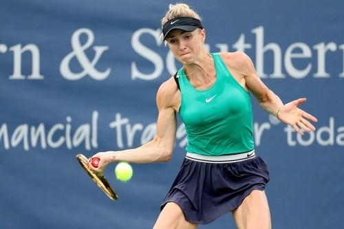 Рейтинг WTA. Свитолина сохранила шестое место