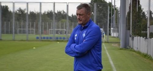 ВАЦКО: «Суркис понимает, что Хацкевич не виноват»