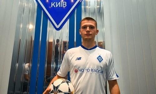 Миккель ДУЭЛУНД: «Считаю, что дебют в Динамо получился нормальным»