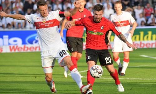 Фрайбург - Штутгарт - 3:3. Видео голов и обзор матча