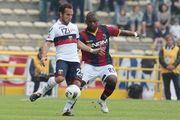 Дженоа — Болонья - 1:0. Видео гола и обзор матча