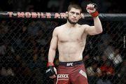 MMA Fighting. Хабиб Нурмагомедов