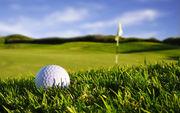 В США на поле для гольфа убили известную гольфистку