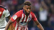 КОКЕ: «Надеюсь, что Лемар сыграет в Атлетико так сильно, как в Монако»