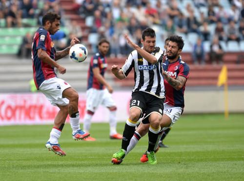 Удинезе - Торино - 1:1. Видео голов и обзор матча