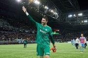 Воротар Астани: «Цікаво буде перевірити себе на рівні Динамо»