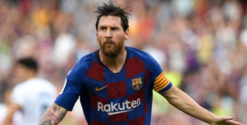 Барселона - ПСВ - 4:0. Видео голов и обзор матча