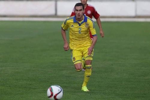 Мигунов стал игроком Днепра-1