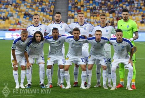 Динамо – Астана. Прогноз и анонс на матч Лиги Европы
