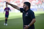 Дженнаро ГАТТУЗО: «У Милана есть все, чтобы проиграть Дюделанжу»