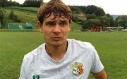 Павел РЕБЕНОК: «В Арсенале каждый игрок — звезда»