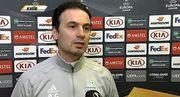 Тренер Астаны: «Динамо не везло в некоторых играх»