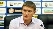 Василий САЧКО: «У ребят запредельный настрой на Арсенал»