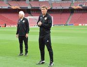 Василий САЧКО: «Матч с Арсеналом можем занести себе в актив»
