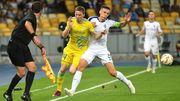 КОВАЛЕЦ: Динамо переиграло соперника, но так сложились обстоятельства