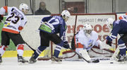 Обзор второго тура Украинской хоккейной лиги