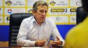 Президент Ворсклы: «Футболисты получили премию и зарплату»