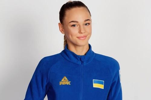 ДІВЧИНА ДНЯ. Дворазова чемпіонка світу з дзюдо Дар'я Білодід