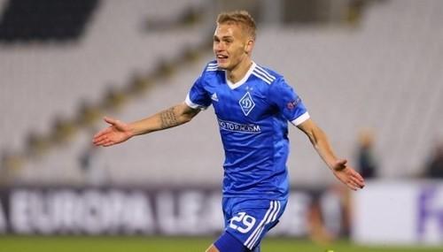 Виталий БУЯЛЬСКИЙ: «Могу только извиниться перед болельщиками Динамо»