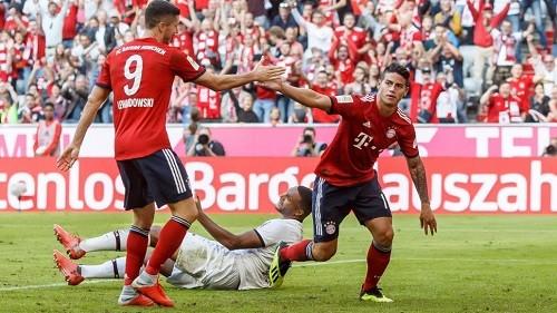 Шальке – Бавария. Прогноз и анонс на матч чемпионата Германии