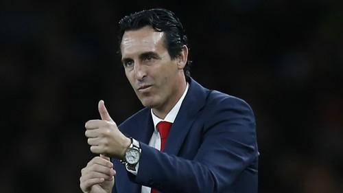 Унаи ЭМЕРИ: «Рады, что Лено дебютировал за Арсенал»
