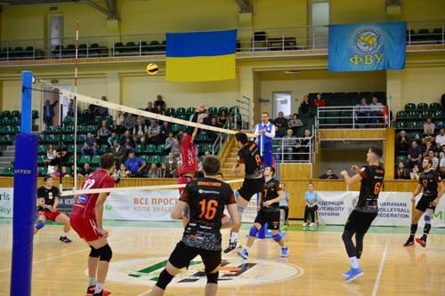 Барком-Кажаны во второй раз выиграл Суперкубок Украины
