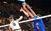 Без поражений на чемпионате мира остались только волейболисты США