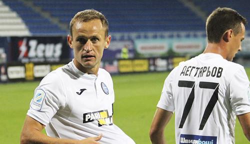 Арсенал-Киев – Олимпик – 1:3. Видео голов и обзор матча