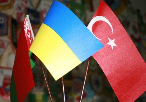 Міжнародна матчева зустріч U18: Україна святкувала перемогу