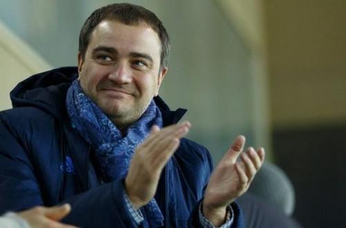 Андрей ПАВЕЛКО: «Возможно, с марта внедрим в Украине систему VAR»