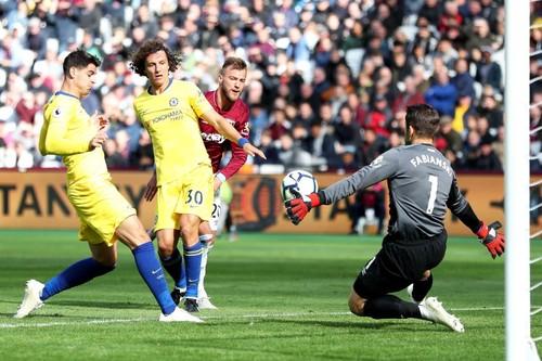 Вест Хэм – Челси – 0:0. Обзор матча