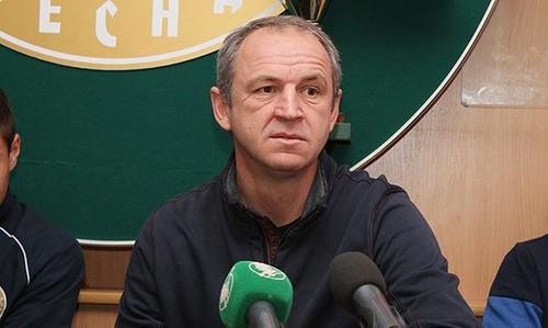 Александр РЯБОКОНЬ: «Динамо загнало нас на бессарабские ворота»