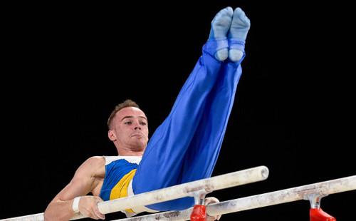 Верняев завоевал две медали, Пахнюк добыл золото