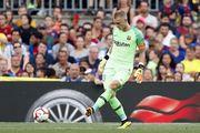 Два игрока Барселоны получили травмы
