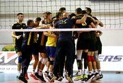 Третья победа мужской сборной Украины в отборе к чемпионату Европы