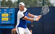 US Open. Марченко уступил Карловичу на старте квалификации