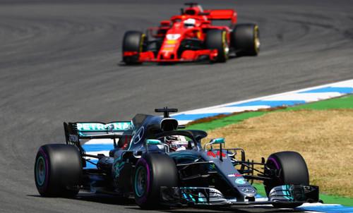 Гран-при Бельгии. Ф-1 возвращается после летней паузы