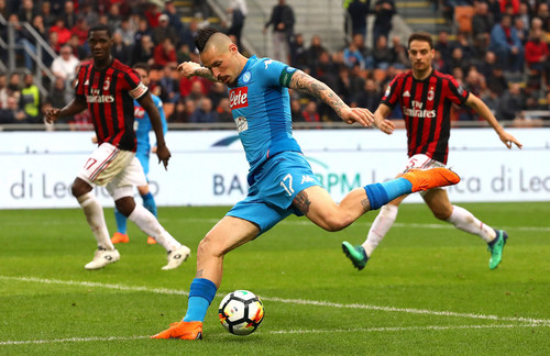 Наполи – Милан. Прогноз и анонс на матч чемпионата Италии