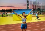 Ярослава МАГУЧИХ: «На ЮОИ-2018 хочется улучшить свой результат»
