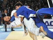 Чемпионат мира по дзюдо. Смотреть онлайн. LIVE трансляция
