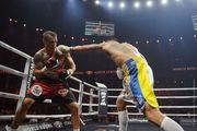 Александр УСИК: «Я хотел вынести Бриедиса с ринга»