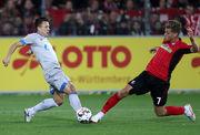 Фрайбург - Шальке - 1:0. Текстовая трансляция матча