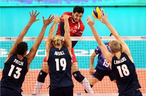 Стал известен состав участников «Финала шести» на чемпионате мира