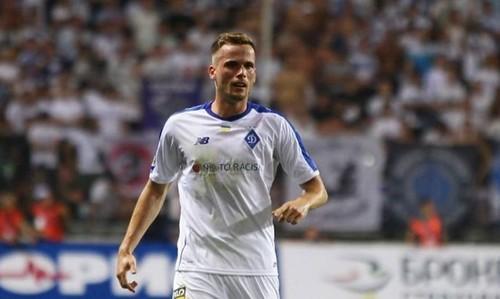 Томаш КЕНДЗЕРА: «Для Динамо было важно победить сегодня»