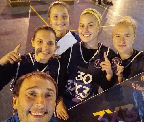 Сборная Украины U-18 выиграла турнир в Румынии